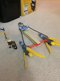 LEGO Star Wars podracer Burnaby, V5E 1H7