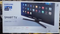 Samsung smart tv led tv 50 Toronto, M8Z