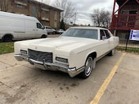 1971 Lincoln Continental Chicago, 60632