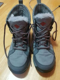 Winter woman  boots Columbia size 8 - 8.5 Toronto, M8Y 1W7