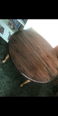 Restored table an chairs Gadsden, 35905