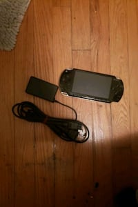 Psp with games Toronto, M3K 1A3