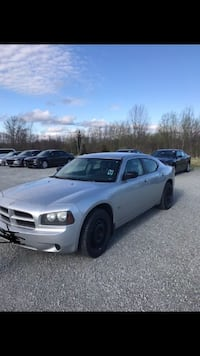 2007 Dodge Charger AWD Severn