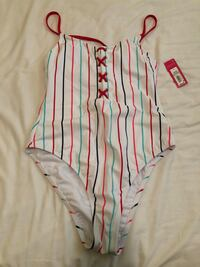 $15 bathing suit from Target / new never used , has tags Santa Ana, 92701