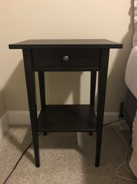 IKEA nightstand (2 total). Each $50 or $75 for both! Colorado Springs, 80919
