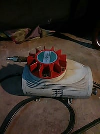 white and red machine component Janesville, 53548