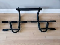 Chin up or Pull up bar - New, barely used Mississauga, L5B 1P2