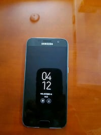 black Samsung Galaxy android smartphone Tallahassee, 32310