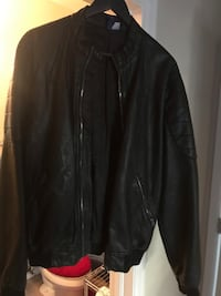 Leather jacket Arvada, 80005