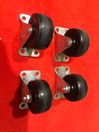 Cart Wheels Aurora, L4G 4P2