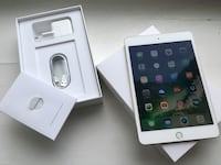Ipad mini 4 128 gb gold Moscow