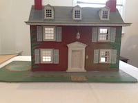 Marx doll house - just reduced for the Holidays! King Of Prussia, 19406