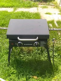 "Blackstone 22"" flattop gas grill. Baltimore, 21224"