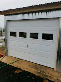 Style garage door good price  Woodbridge, 22193