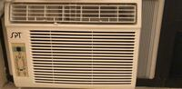 AIR CONDITIONER :window unit SPT