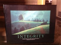 Integrity wall decor Bolton, L7E