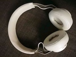 Used Jabra Bluetooth Headphone