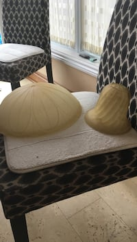 Light fixture $3/ piece 9 pieces in total  Pickering, L1V 4A4