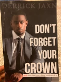 Don't forget your crown Toms River, 08755