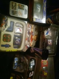 assorted racing card scale model NASCAR Worcester, 01604