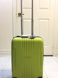 American Tourister Carry On Suitcase / Luggage Oakville