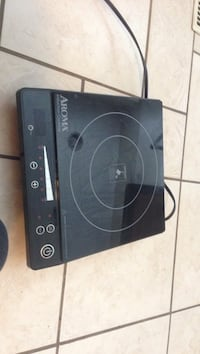 Aroma induction cooktop Abbotsford, V2T 1Y2