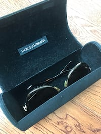 Dolce and gabbanna glasses eyeware  Toronto, M2M
