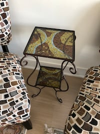 Mosaic table 150$ or best offer  Coquitlam, V3B 0K9