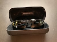 Dolce & Gabbana Sunglasses - Black San Francisco, 94110