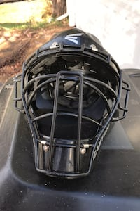 Easton catchers mask youth Ijamsville, 21754