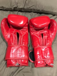 Reyes 16oz  boxing gloves Vaughan, L4J 8N8
