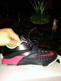 "Nike KD 7 ""Bad Apples"" Brooklyn, 11219"