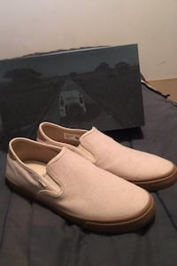 TOMS Men's Shoes BRAND NEW 8.5 Mississauga