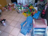 Toys all for 50$ great condition Bradenton, 34203