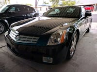 Cadillac XLR 2006 Discontinued Model Las Vegas