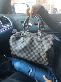 Louis Vuitton speedy bag  Lubbock, 79401
