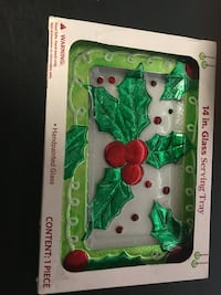 Christmas Tray Owings Mills, 21117