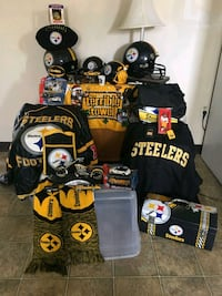 Steelers fans check these items out!