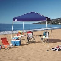 $55 Firm NEW Blue 10 x 10 Pop Up Canopy  Centreville