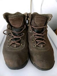 Men's Hiking Boots size 10.5