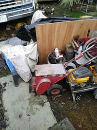 red and white lawn edger West Sacramento, 95691