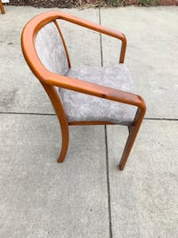 Chairs with Cushion