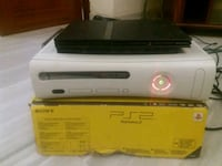 XBOX 360 Y PS2 mini 6228 km