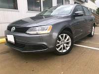 1200 down payment Volkswagen - Jetta - 2012 Houston