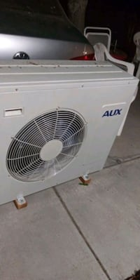 A/c unit and condenser  Victorville