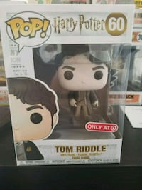 Funko pop Tom Riddle Denver, 80219