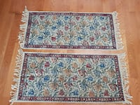 Moving Sale - 2 Rugs (22 1/2 by 48 inches) each Toronto