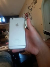 iphone 6 32gb READ DESCRIPTION NEWBERN