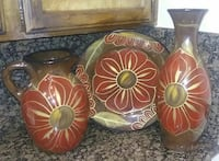 Authentic Mexican Potery from Mexico  Madera, 93638
