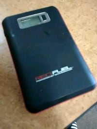 Potable charger (RedFuel) can jump start car too Colorado Springs, 80903